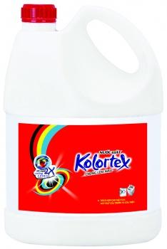 Nước giặt Chống Lem Màu 4L